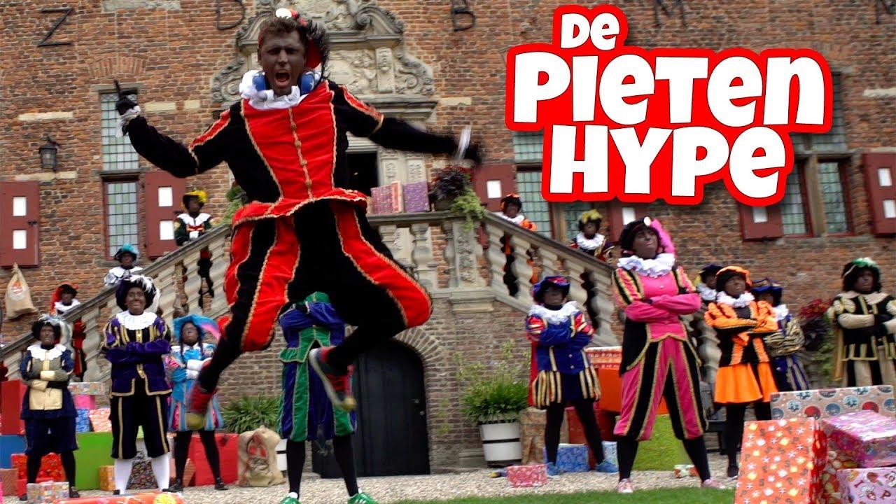 De Pieten Hype Sinterklaashit Van 2018 Sinterklaasbios